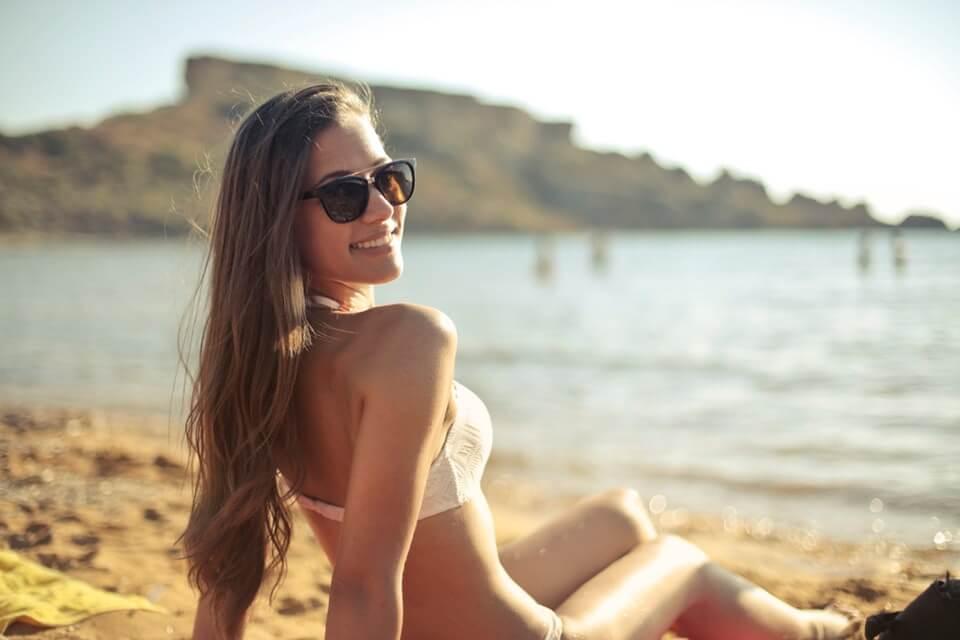 享受夏季,注重防曬更要加強私密處保養